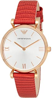 Emporio Armani Women's Watch AR1876