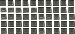 """Best JSP Manufacturing Plastic New Fence Post Black Caps 4X4 (3-5/8""""x 3-5/8"""" - Nominal Post) Pressure Treated Wood Made in USA MULITPACK Wholesale Bulk Pricing Reviews"""