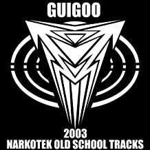 Narkotek Old School Tracks (2003)