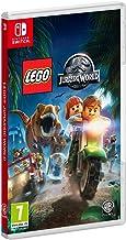 LEGO Jurassic World - Nintendo Switch [Importación italiana]