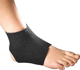 OTC KidsLine Ankle Support, Slip-on Style, Neoprene, Black, Pediatric