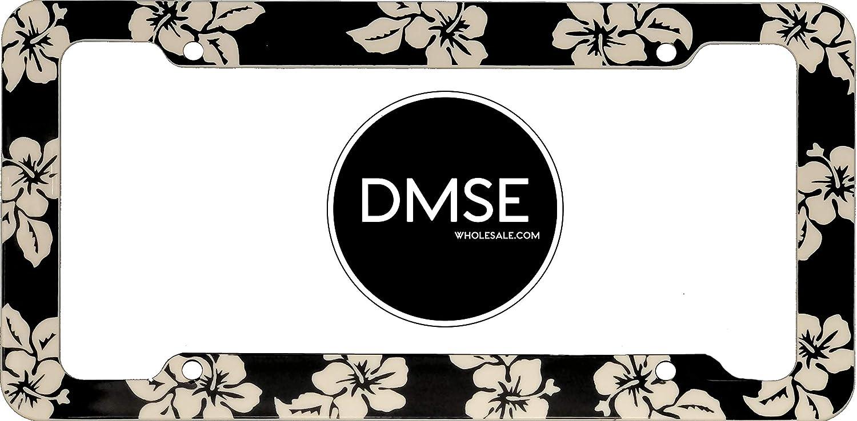 DMSE Tropical Hibiscus Flower Aloha Hawiian Hawaii Mahalo Super popular specialty store Plasti gift