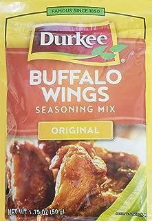 DURKEE BUFFALO WINGS ORIGINAL SEASONING MIX
