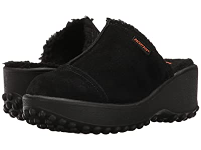 Rocket Dog Fran (Black Nubuck) Women