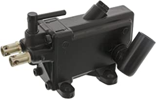 febi bilstein 46344 Hydraulic Pump for cab tilting gear front, pack of one