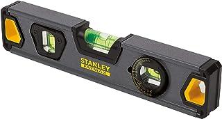 Stanley Waterpas Torpedo Fatmax Pro aluminium (23 cm, 1 stuk) XTHT0-42495