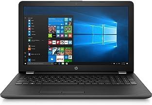 HP 15 bw523au 2018 15.6-inch Laptop (A9-9420/4GB/500GB/Windows 10/Integrated Graphics), Smoke Gray