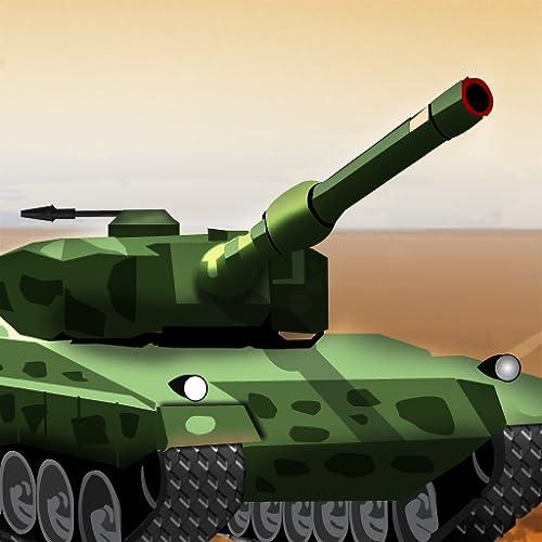 artilharia tanque militar: Warzone defesa luta míssil - edição gratuita