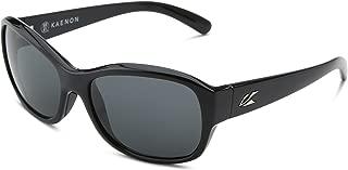 Kaenon Women's Polarized Oval Sunglasses