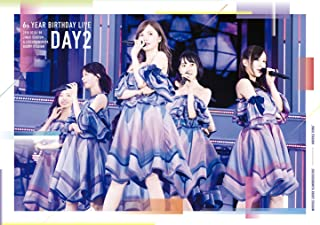 6th YEAR BIRTHDAY LIVE Day2 (Blu-ray) (特典なし)