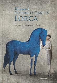 12 Poemas de Federico García Lorca (Spanish Edition)