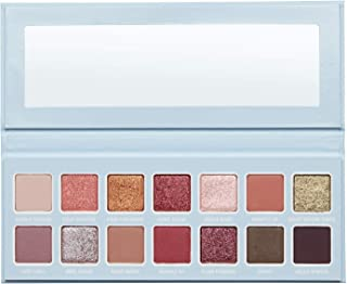 Kylie Cosmetics Chill Baby Eyeshadow Kyshadow Palette Holiday Christmas 2018