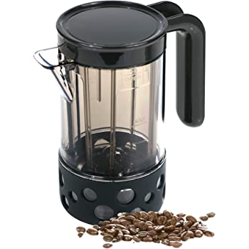 The French Chefs Maria 4 Cup French Press .