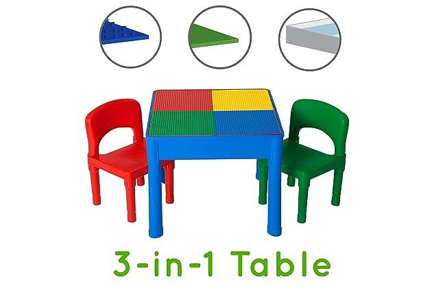 Marvelous Best Kid Tables For Toddlers Amazon Com Inzonedesignstudio Interior Chair Design Inzonedesignstudiocom