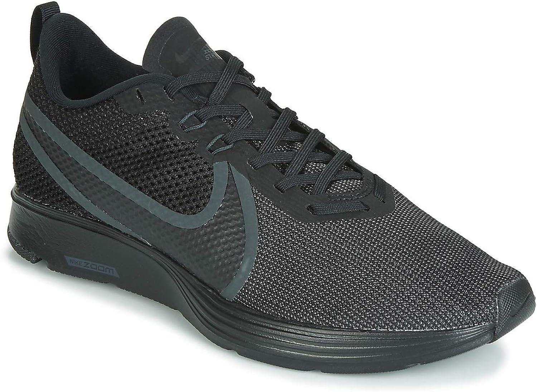 Nike Zoom Strike Strike Strike 2 Sports skor män svarta flersportskor  utlopp till salu