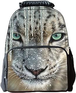 Skymoon Children's 3D Animal School Backpacks