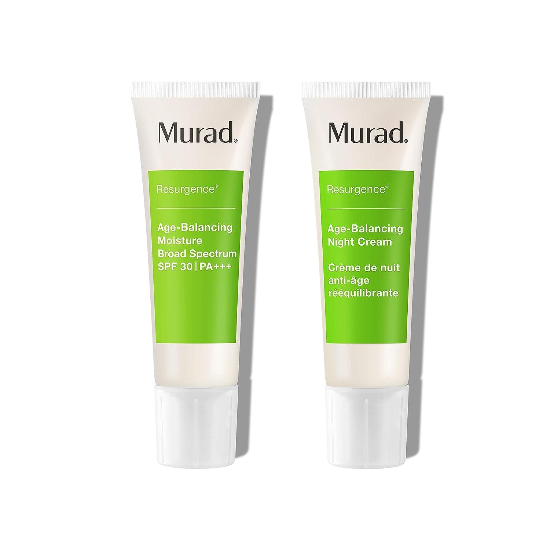 Murad Resurgence Bundle $151 Max 71% OFF Value Age-Balancing Denver Mall Sp with Broad