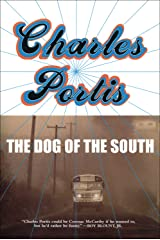 The Dog of the South Paperback
