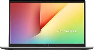 Asus  VivoBook S14 S431FL-AM002T Laptop (Gun Metal Grey)  - Intel i7-8565U 4.6 GHz, 16 GB RAM, 512 GB SSD, Nvidia GeForce MX250, 14 inches, Windows 10, Eng-Arb-KB