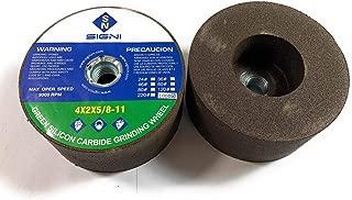 15-1//2 Length Pack of 10 50 Grit Cloth Backing Zirconia VSM 120570 Abrasive Belt 3-1//2 Width 15-1//2 Length VSM Abrasives Co. Coarse Grade Blue 3-1//2 Width