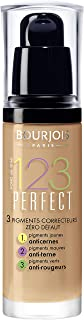 Bourjois 123 Perfect Foundation 57 Light Brons 30ml