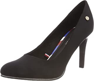 Tommy Hilfiger Women's Basic Closed-Toe Pumps