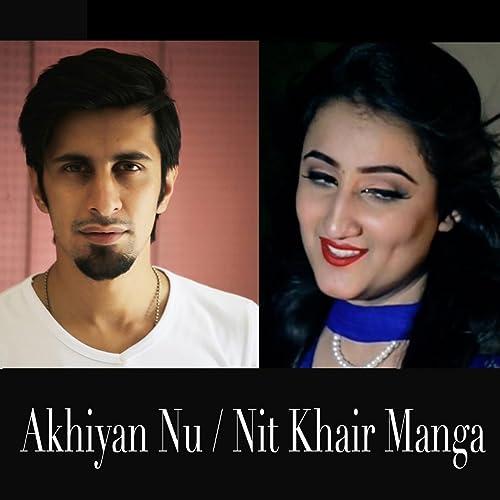 akhiyan video song download 2016