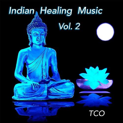 Amazon com: Indian Healing Music Vol  2 (Indian Music for Yoga