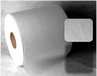 Env/ío GRATIS 24 h. Bobinas de papel ecol/ógico reciclado gigante elefante especial pintores y talleres PACK 2 UNIDADES 6 kg