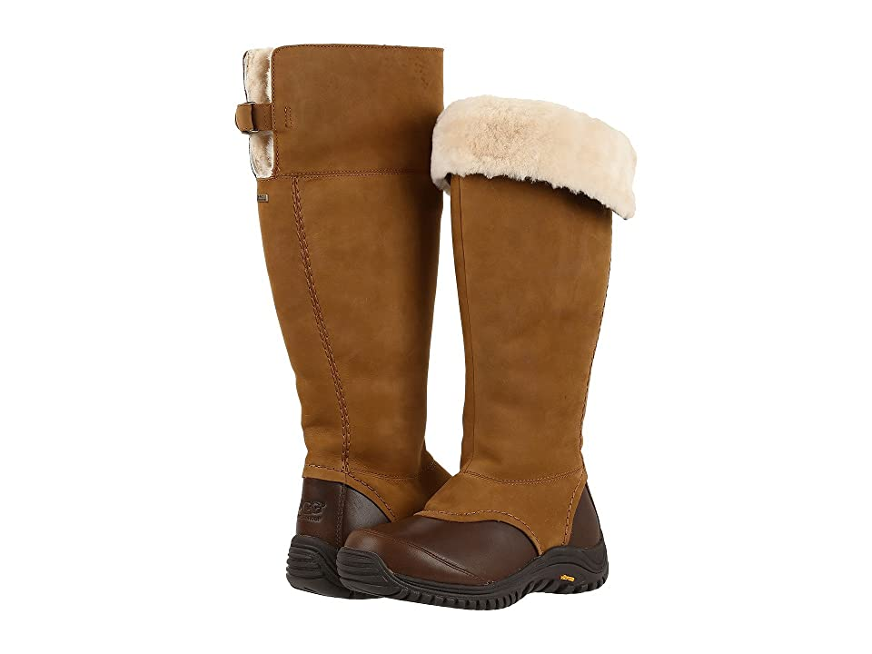 UGG Miko (Chestnut) Women