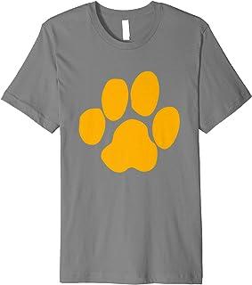Johnson & Wales University JWU Wildcats NCAA T-Shirt PPJWU07