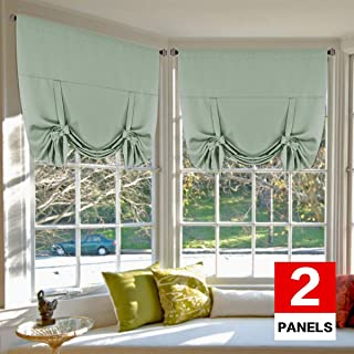 Best thermal curtains with valance Reviews