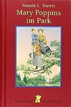 Mary Poppins im Park