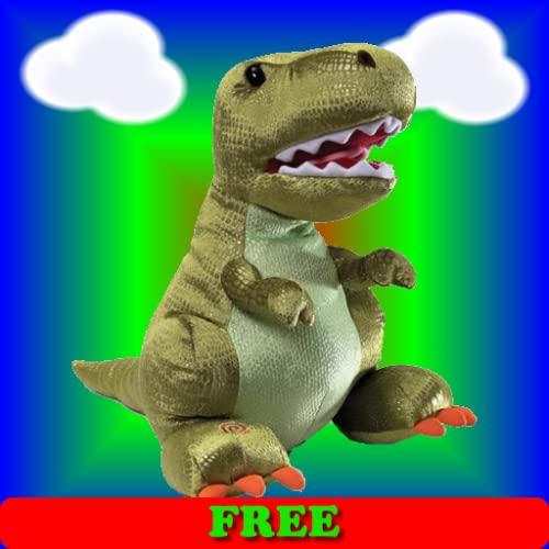Dinosaurs für Kleinkinder! KOSTENLOS
