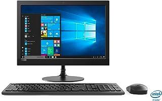 """Lenovo AIO 330-20AST Desktop All-In-One 19.5"""" FHD, AMD A6, 4GB RAM, 1TB HDD, Windows 10"""