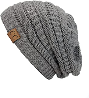 Best knitted grey beanie Reviews