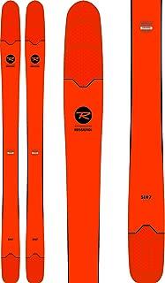 Rossignol Sin 7 Skis Mens