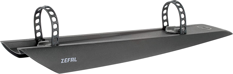 ZEFAL Deflector FC50 26´´ NEW before selling Vorderrad Bombing new work Steck-Schutzblech