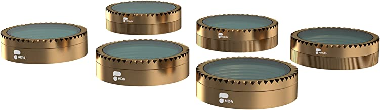 PolarPro Cinema Series Filter 6-Pack for DJI Mavic Air