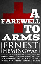 Farewell to Arms: The Hemingway Library Edition
