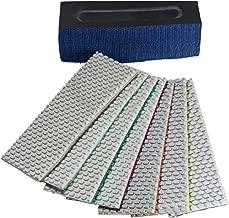 Best flexible diamond pads Reviews