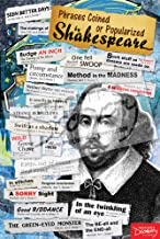 Teacher's Discovery Phrases Coined or Popularized by Shakespeare Poster