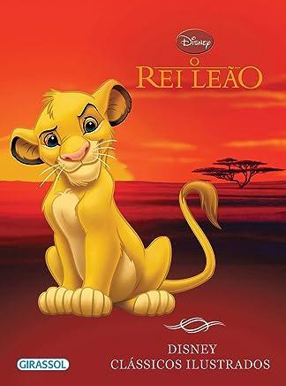 O Rei Leão - Volume 10. Coleção Disney Clássicos Ilustrados