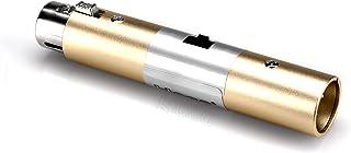 Hosa ATT-448 Input Attenuator, XLR3F to XLR3M