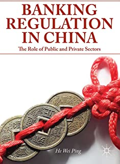 Banking Regulation in China: The Role of Public and Private Sectors (English Edition)