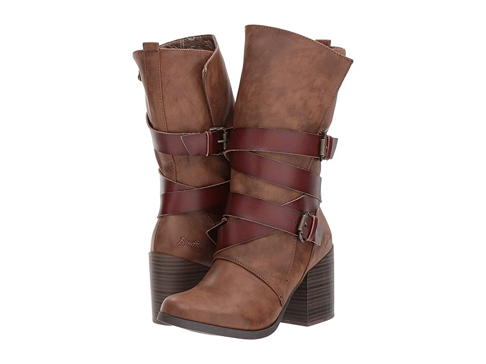 Blowfish Dahl (Whiskey Lonestar/Dyecut) Women