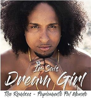 Dream Girl (DJ Nyk Remix)