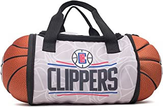 LA CLIPPERS BASKETBALL TO LUNCH AUTHENTIC