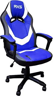 Alantik RX5 - Sillón Gaming Azul