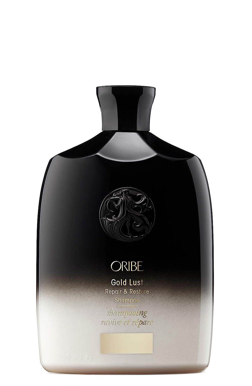 Oribe Gold Lust Repair Restore Shampoo Max 42% OFF Be super welcome